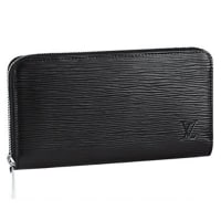 男女共に人気の高いルイヴィトンエピラインの長財布M61857