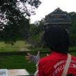 熊本城見学!