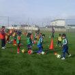 JFAキッズサッカーフェスティバルU-6&U-8