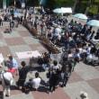 ワンコと遊べる遊園地 わんこ春の大運動会