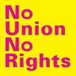 No Union No Rights・・・・・・・m-flo loves BONNIE PINK / Love Song