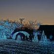 よみうりランド(宝石の光)