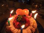 カラオケ シダックス 誕生日ケーキ特典 & シダックスポイントの使い方