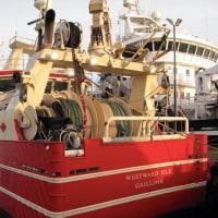 18m長さ以上のトロール船を6マイル海域から排除  アイルランド