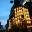 祇園祭に行って来ました