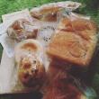 ふくふくするもの。~ツキモバザールのパン~