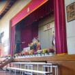 母校 光輝学園つくば市立手代木南小学校 継志式に出席しました。