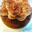 夏のガトーショコラ・ざるチーズケーキ