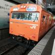 さよなら大阪環状線103系