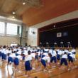 9月5日 体育祭練習