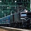 EF58重連のイベント列車