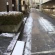「春の嵐」に注意!