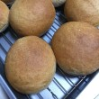 hanacafeマルシェ❣️30年振りに復活の【#手作りパン】も試食を食べると完売に…✌️