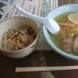 グリル塩豚(函館市)