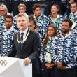 ブエノスアイレス・ユースオリンピック2018閉会式に出席させていただきました。茨城県境町