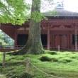 比叡山 -霊気ただよう場所が今も-