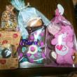 チョコケーキ作り2  (公立試験当日)