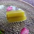 箸休め・蕗の伽羅煮と青煮&葉の辛煮