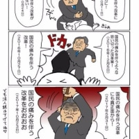 日本国民が経済的イタイイタイ病を発症
