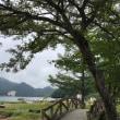 7月の伊香保、榛名湖ドライブ、ツツジの丘