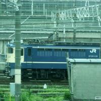 続・幕張~前橋─JR海浜幕張駅にて(H29.08)