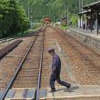 明智鉄道(上り) 5
