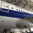 飛ぶのが仕事?ANA機体工場見学に行ってきました!想像以上のクオリティー感動です!