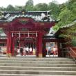 大涌谷から箱根神社