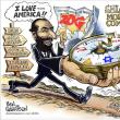 DeepStateと影の政府は関係はあるが別物らしい【ま、どっちもユダヤ人問題です】