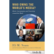 Who Owns the World's Media?(ようやく出ました)
