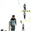 スケートの後に~( *^艸^)