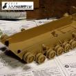 M1A2 SEP エイブラムス TUSK Ⅱ 1