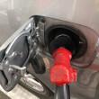 ガソリン代、どんどん値上がり、何で?どこまで上がるの?
