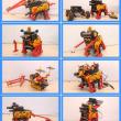 愛犬ロボット『リトルドッグ』改造10傑! ベーシックコース