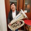 NHK交響楽団のチューバ池田氏