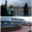 羽田空港で1日遊んだよヽ(^o^)丿