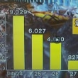 稚内 カニ輸入過去最低を更新