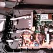 アナログお風呂テレビ(DECAZO YTV-1201S-RC)の地デジ化(1)