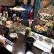 WAIWAI忘年会&ホームコンサート