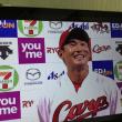 広島カープサヨナラ勝ち