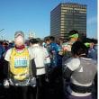 ねずみボス指令 北九州マラソン2018本戦