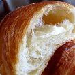 パン屋探訪・札幌(3) イソップベーカリーの「スイートパリ」