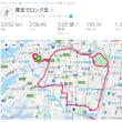 奈良マラソン2018迄あと4週間