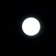 今宵は満月SuperMoon です! よきお月見を!