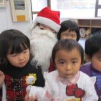 12月のひよこ組さん『クリスマス会』編☆