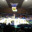 レバンガ北海道vs新潟アルビレックスBB