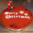 今年のクリスマスイブ・・・