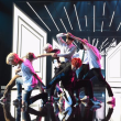 BTS 本日のツイート(2017.11.18)
