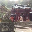 久しぶりの箱根神社