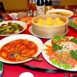 中華料理の作法は?